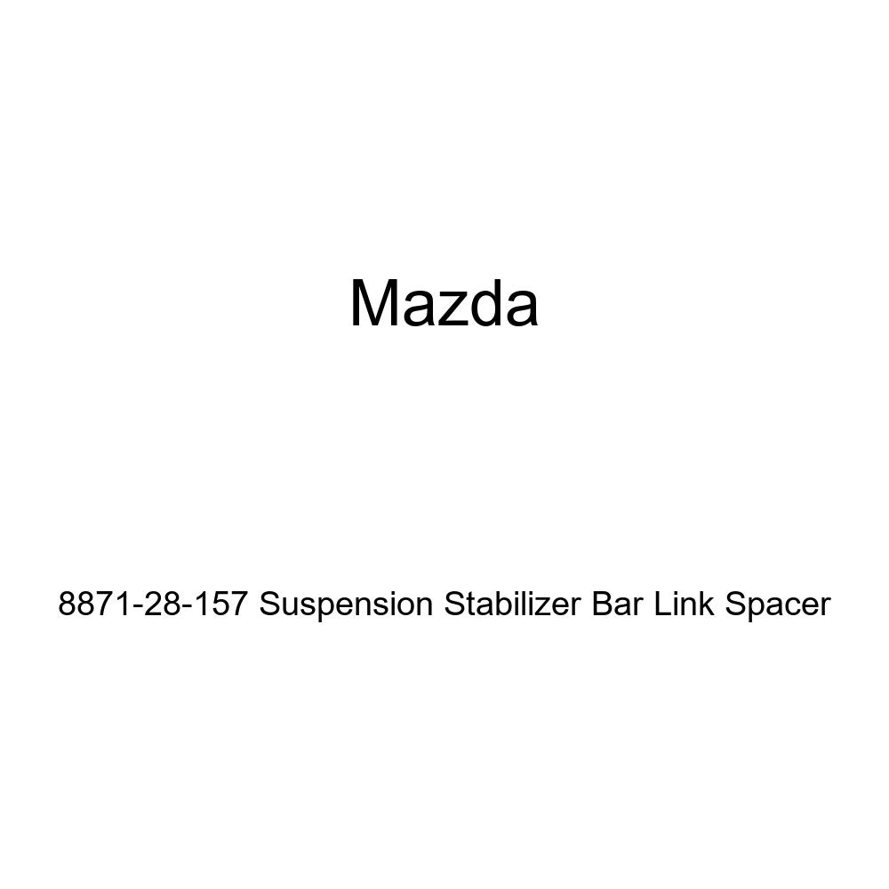 Mazda 8871-28-157 Suspension Stabilizer Bar Link Spacer