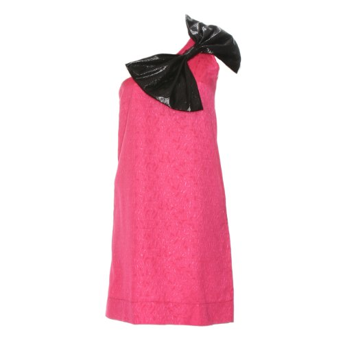 Renata Pepa Loves Pink Abito Dress Pink q0Yn4EnHTW