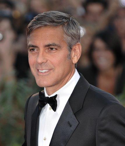 George-Clooney-Hollywood-Actor-Photo-Movie-Star-Photos-8x10