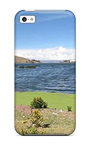 AWU DIYdiy phone caseAndrew Cardin's Shop Protective Tpu Case With Fashion Design For iphone 4/4s (titicaca Lake) 3407981K66454826diy phone case