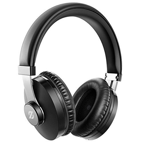 Bluetooth Headphones,Yoyamo Encore Headset Wireless Headphones with Mic High Fidelity Noise Cancelling Headphones