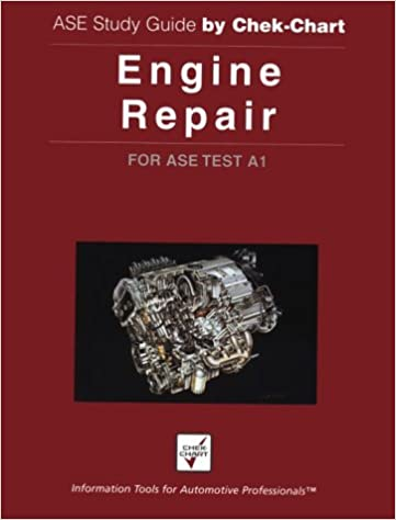 .in: buy engine repair: for ase test a1 (ase study guide by ...