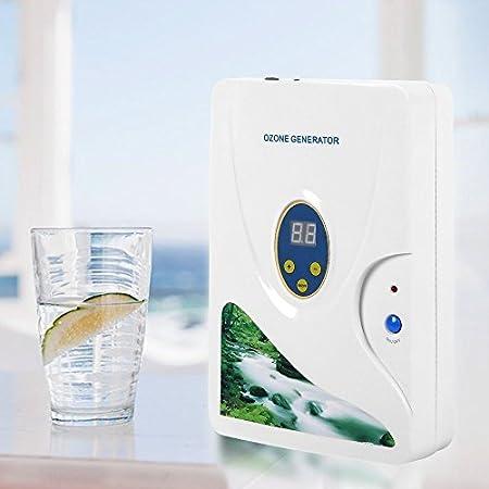 Express Panda® aire agua purificador desinfección del ozono O3 ...