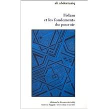 L'islam et les fondements du pouvoir