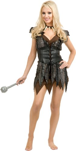 Barbarian Babe Costume (Women's Adult -