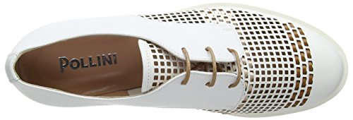 Richelieus Femme shoe bian Pollini Multicolore bi bt 10a W qu cu 4qHPx16