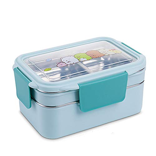 Japanese Compartmented Bento Box