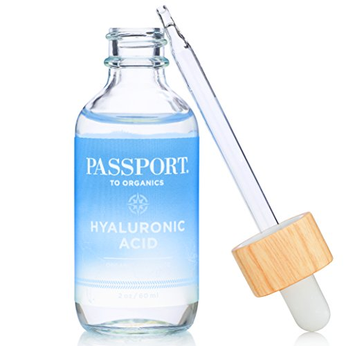 Hyaluronic Acid Serum Organic solution product image