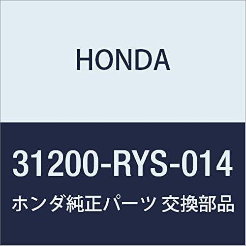 Genuine Honda 31200-RK1-A71 Starter Motor Assembly