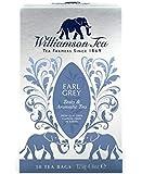 Williamson Tea | Earl Grey | 12 X 50 Bags