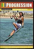 Progression Intermediate Volume 1 Kiteboard DVD