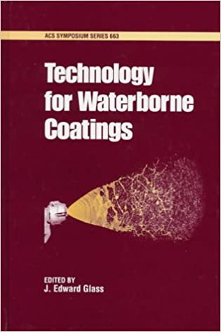 Technology for Waterborne Coatings (ACS Symposium Series)