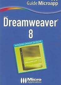 Dreamweaver 8 par Alexandre Boni