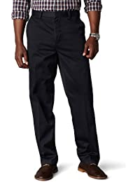 Men's Classic Fit Signature Khaki Pants D3,