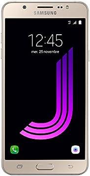 Samsung Galaxy J7 2016 SM-J710F NFC LTE: Amazon.es: Electrónica