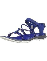 Merrell Women's Sunstone Strap Flat Sandals