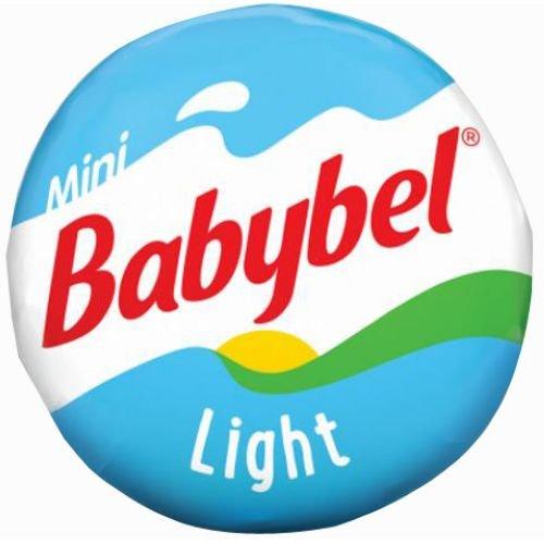 Mini Babybel Light Cheese, 0.75 Ounce - 30 per case. by Mini Babybel (Image #1)