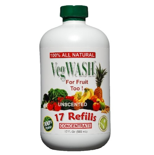 fruit and vegetable concentrate - 6