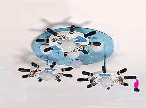 Plafoniere haizhen applique da soffitto camera da letto dei