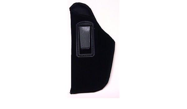 SOB RH OWB Belt Holster RUGER SR9C SR40C CEBECI ARMS Small of Back
