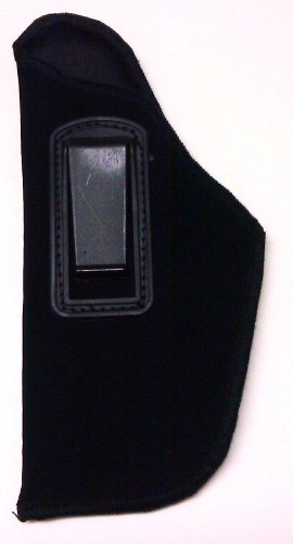 Middle of Back MOB Concealed Gun Holster for Beretta Px4 Storm 84FS