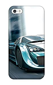 Durable Protector Case Cover With Gumpert Hot Design For Iphone 5/5s