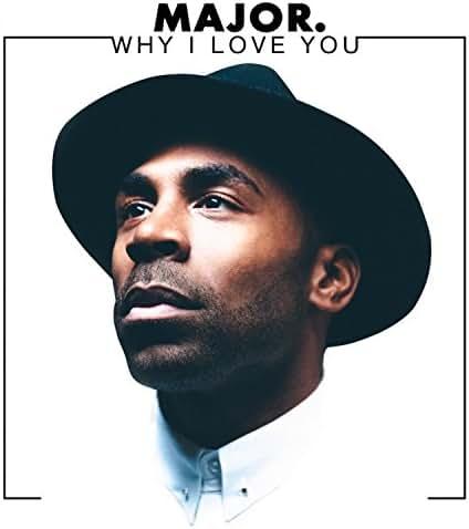 Why I Love You - Single