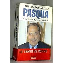 Charles pasqua