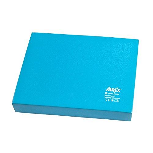 Unbekannt AIREX Balance-pad, blau, ca. 50 x 41 x 6 cm: Amazon.de ...
