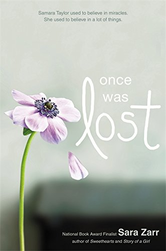 Once Was Lost
