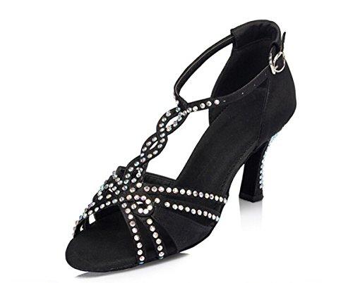 Schwarz Tanzschuhe Tanzschuhe Damen Damen Tanzschuhe Minitoo Minitoo Minitoo Tanzschuhe Schwarz Minitoo Damen Damen Minitoo Schwarz Schwarz xUTZxn