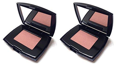 Blush Subtil Delicate Oil-Free Powder Blush in Shimmer Mocha Havana 2.5g Each (Lot of 2) Unboxed by - Lancome Subtil Blush Shimmer