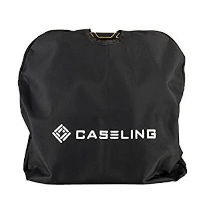 BAG COVER for Stanley Battery Jump Starter with Compressor. By Caseling