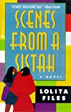 Front cover for the book Scenes from a Sistah by Lolita Files