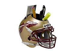 NCAA Florida State Seminoles Helmet Desk Caddy
