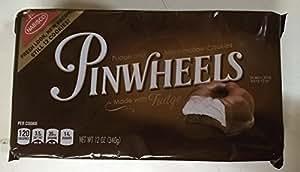 Amazon.com: Nabisco, Pinwheels, Fudge and Marshmallow