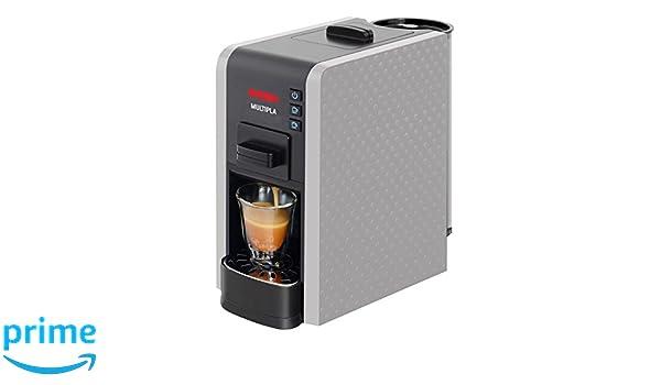 KREA es200s máquina para café espresso multicompatibile, Silver: Amazon.es: Hogar