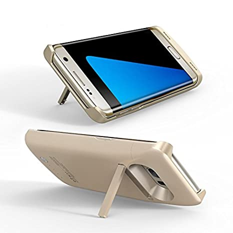 Funda Batería Samsung Galaxy S7 Edge 5200mAh , BasicStock Power ...