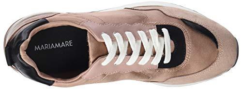 Pink Maria Nap Sneakers Damen C44087 Mare 62351 Nude RR7PqFpI
