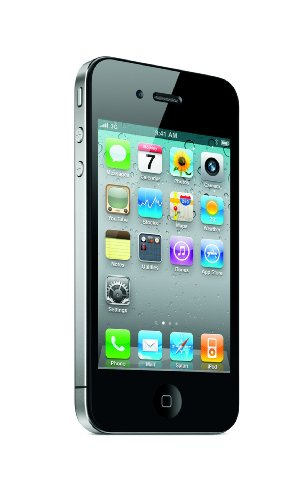 AT&T Apple iPhone 4 16GB GSM WiFi 3G Touchscreen Smartphone No Contract