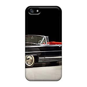 For TtF5747WBKy 1956 Lincoln Premiere Protective Case Cover Skin/iphone 5/5s Case Cover