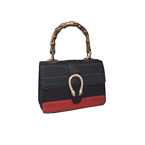 Ljiang Einfach Alle Mit Umhängetasche Handtasche Mode Handtasche Ranzen Atmosphäre,Karte Farbe