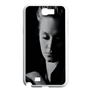 Samsung Galaxy Note 2 N7100 Phone Case Adele CRE02721