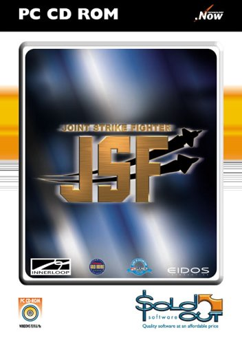Jsf Strike Fighter - Joint Strike Fighter [CD-ROM] [Windows 95]