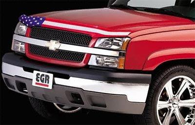 (EGR 302359 SuperGuard Patriot Specialty Hood Shield)