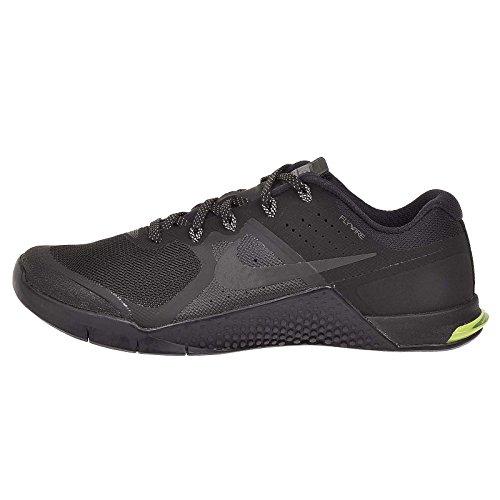 Mens Nike Grigio Us 2 Nero Medium Da 14 D Metcon Volt Ginnastica m Freddo Sintetico Scarpe wqCEp8xt8