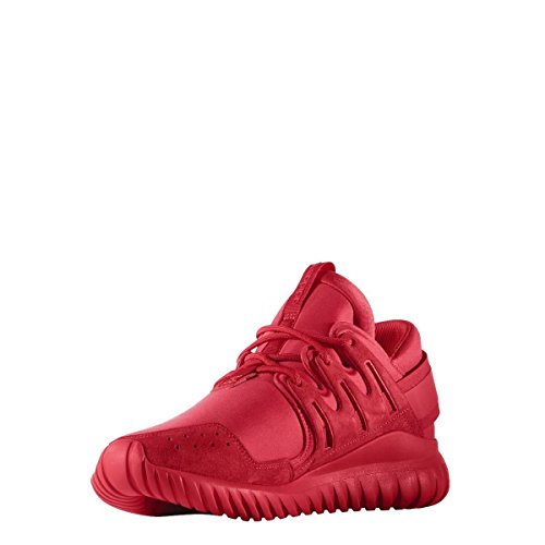 Nova Chaussures 5 Adidas Tubular black red Red 10 5qEwOf