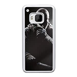 Unique Disigned Phone Case With Call Duty Image For HTC One M9
