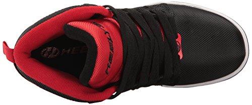 Heelys Uptown - deportivas bajas Niños Varios colores (Black /   Red Ballistic)