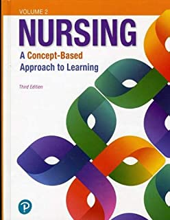 Nursing A Concept Based Approach To Learning Volume I 9780134616803 Medicine Health Science Books Amazon Com